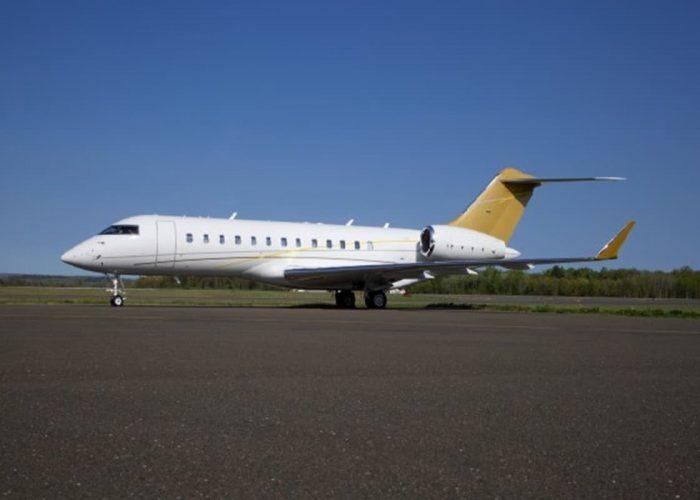 Global Express Charter