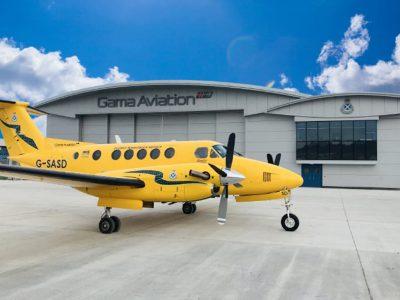 Aberdeen Hangar